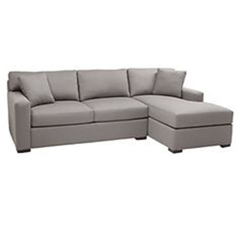 z gallerie cameron sectional steve s couch on pinterest leather sectionals small