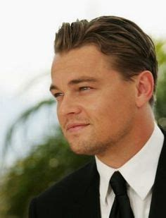 leonardo dicaprio haircut gatsby men s hair style on pinterest men s hairstyles haircut