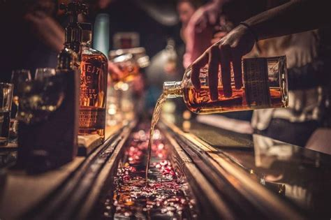 whiskey cocktail photography 10 of the best whisky bars in londonist