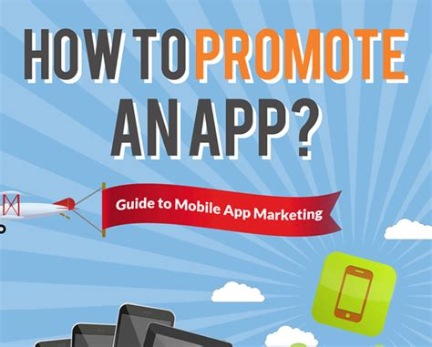 marketing mobile app how to market your mobile app