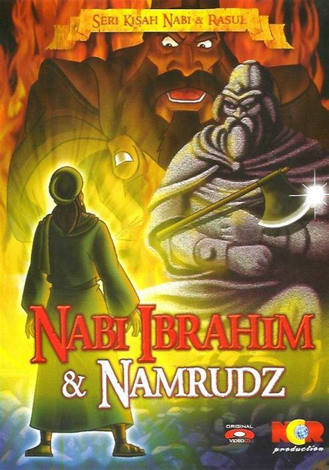 film ttg nabi musa animasi anak 171 171 toko buku islam online jual buku islam
