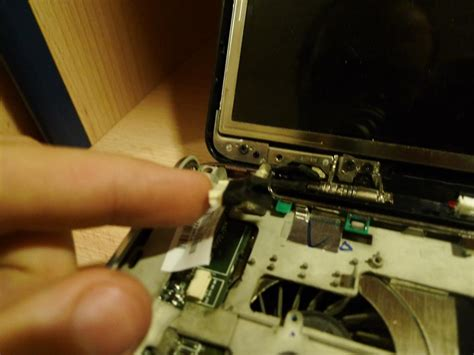 alimentatore pc rotto sostituzione e riparazione monitor notebook