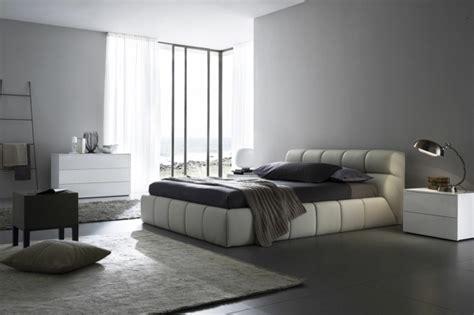 inneneinrichtung schlafzimmer ideen inneneinrichtung ideen trendfarbe grau f 252 r das innendesign
