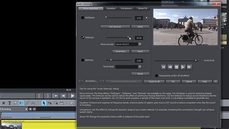 tutorial video deluxe magix video deluxe plus tutorial