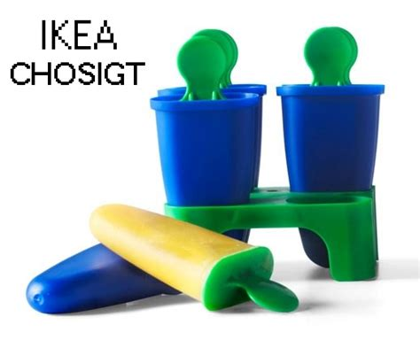 Ikea Chosigt Cetakan Es Krim Atau Es Loli Murah jual cetakan es loli ikea chosigt lolly maker