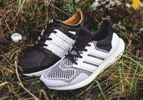 Adidas Ultraboost Sns White Black sns x adidas ultra boost quot time quot sneakernews