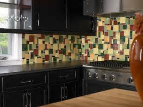 Wall Tile Kitchen Backsplash by Modern Wall Tiles For Kitchen Backsplashes Popular Tiled