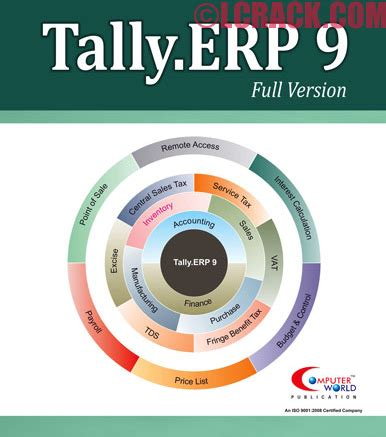 tally erp 9 v5 4 full version crack free download latest
