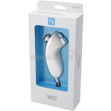 Nunchuck Wii by Nintendo Wii Nunchuck Controller Ocuk