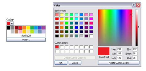 input type color html5 forms input types html5 doctor