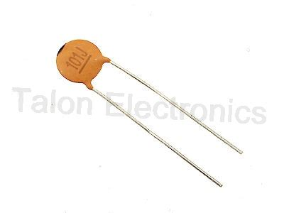 np0 capacitor ceramic disc disk capacitors