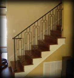 banister options ames lake railing ideas on pinterest stairs modern