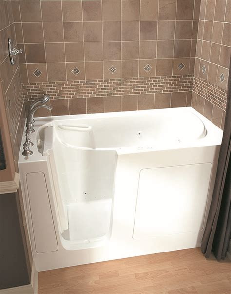 bathtub for senior citizens walk in bathtubs offer pleasant bathing tropical
