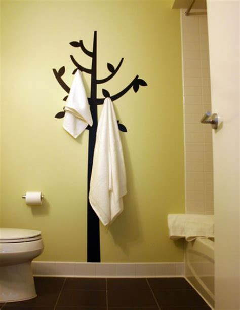 Wall Decals For Bathroom by 15 Playful And Chic Tree Wall Decals