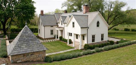 Bill Ingram Architect farmhouse landscape a thoughtful eye