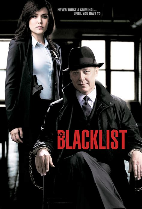 the blacklist 301 moved permanently