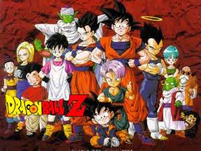 image dragonball characters wallpaper jpg dragon