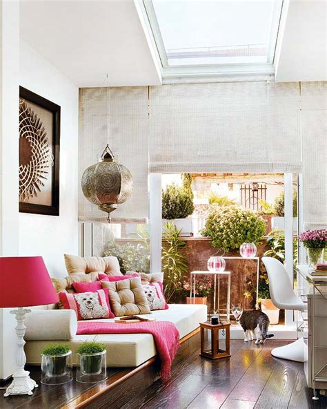 bright apartment interior home designs project