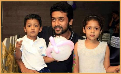 actor surya jothika daughter recent photos 2014 video surya son dev photos actor surya masss movie first look