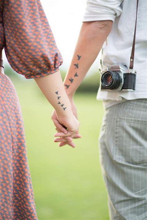 couple tattoo k q 35 beautiful tattoos for couple desiznworld