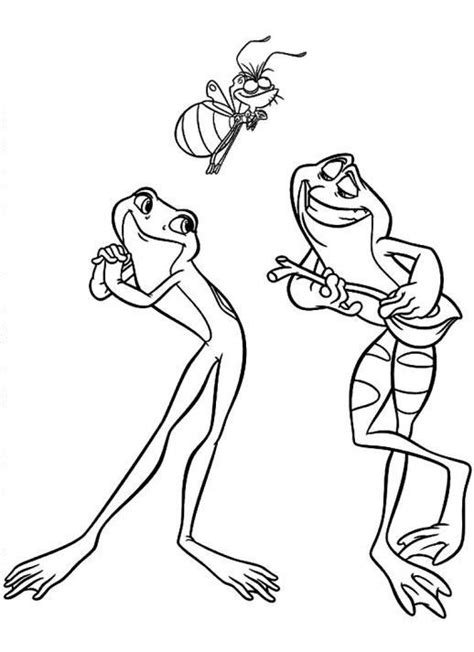 princess and the frog coloring pages best 25 frog coloring pages ideas on frog