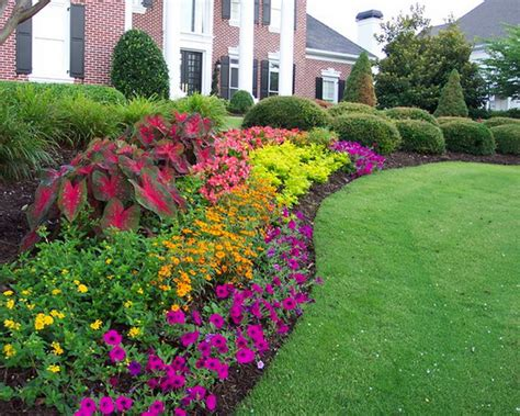 backyard flower beds 4 critical elements for a backyard landscaping ideas 4 homes