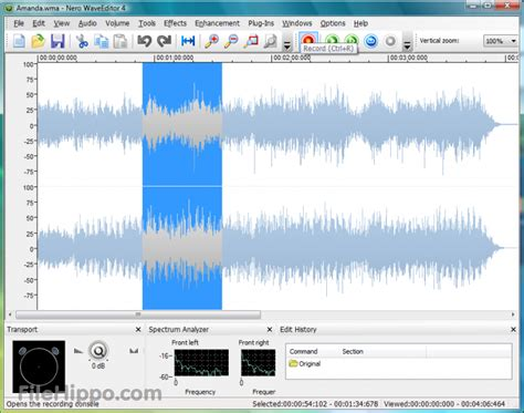 mp3 cutter download hippo to windows full new version wav cutter download french