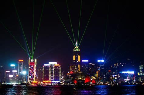 symphony of lights 2017 symphony of lights in hong kong