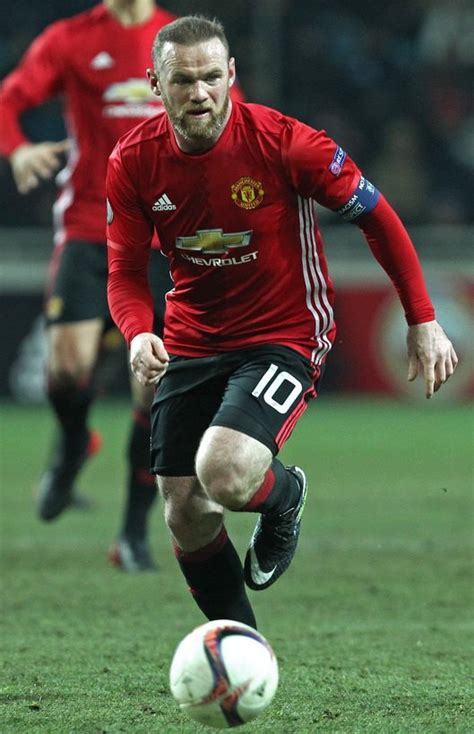 Manchester United Rooney wayne rooney wikip 233 dia