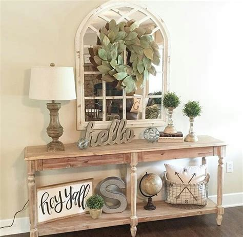 kitchen entryway ideas farmhouse style entryway decoration