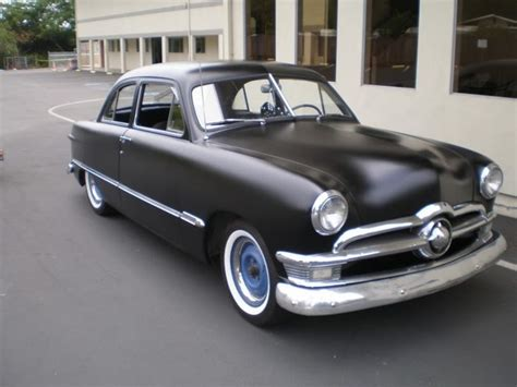 1950 Shoebox Ford Custom 2 1950 Shoebox Ford For The Home Style Cars Trucks And