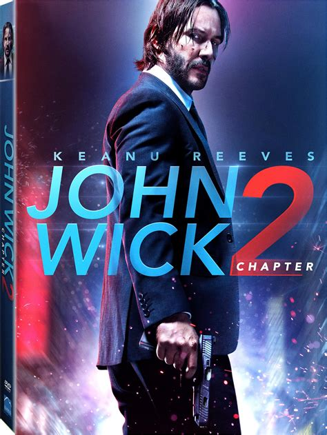 new movies 2017 john wick chapter 2 2017 john wick chapter 2 dvd cover screen connections the latest movie tv news and reviews all