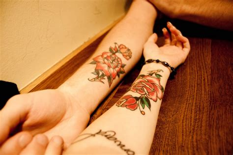 perfect tattoo quiz 14 really perfect places for a tattoo inner forearm tattoo