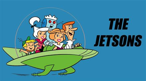 jetsons house jetson the welcoming house