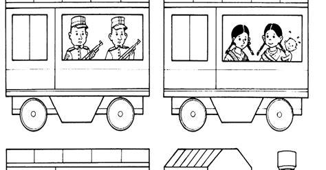 imagenes para colorear de la revolucion mexicana gratis pinto dibujos 20 de noviembre para colorear ferrocarril