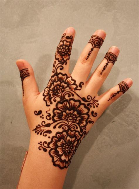 mehndi pattern tumblr floral henna tattoos tumblr