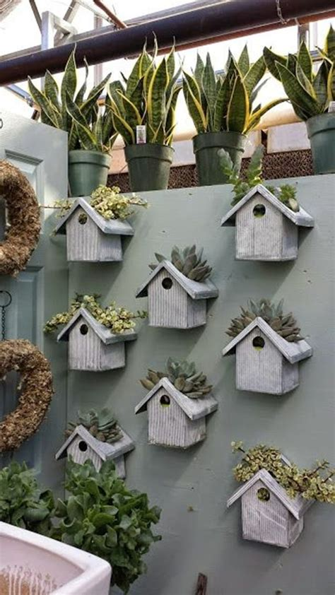 Bird House Decorating Ideas by Charming Birds Houses Decor Ideas That Will The Show
