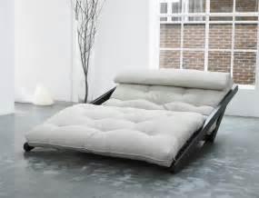 futonbett zen divano letto futon chaise longue figo zen vivere zen