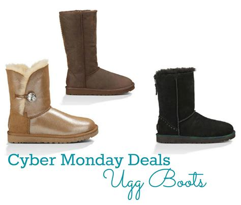 cyber monday l deals cyber monday deals 2014 ugg boots classic tall bailey