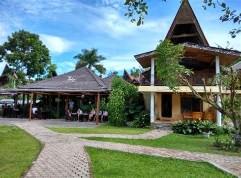 Cottage Samosir by View Picture Of Tabo Cottages Samosir Island Tripadvisor