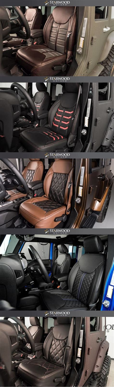 starwood motors jeep interior 17 best ideas about jeep wrangler custom on