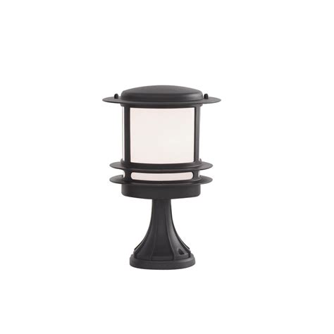 small outdoor post lights searchlight 1264 cast aluminium1 light outdoor small post l