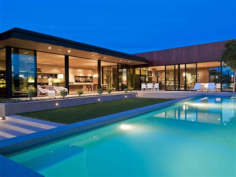 amazing modern homes sunset strip luxury modern house with amazing views of los