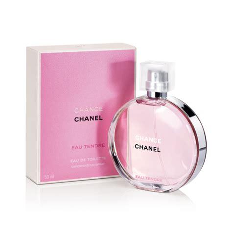 Harga Chanel Chance Eau Tendre chanel