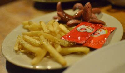 boemi joglo bandung  review    food blog