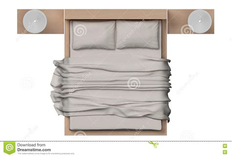 couch conville blitt bed top view 28 images unmade bed top view www imgkid