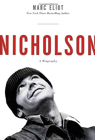 biography book trailers jack nicholson biography reveals sex in a trailer with