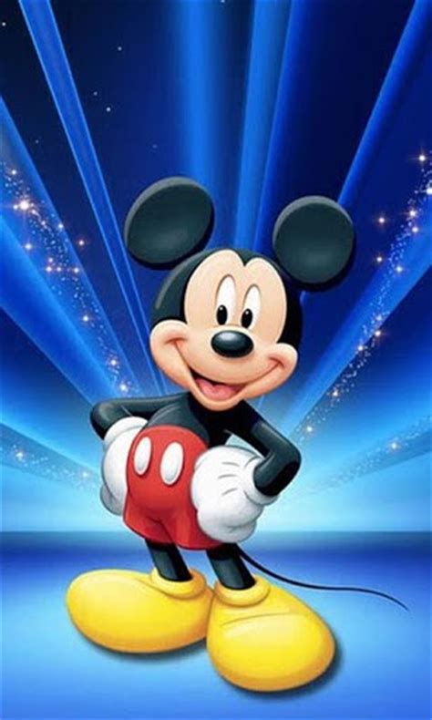 themes for android mickey mouse download 3d mickey mouse hd for android appszoom