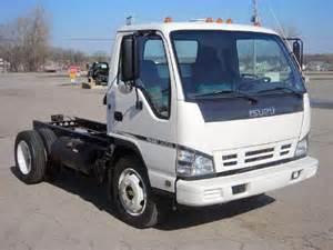 2007 Isuzu Truck 2007 Isuzu Nqr White Chasis Truck Picture Isuzu Truck