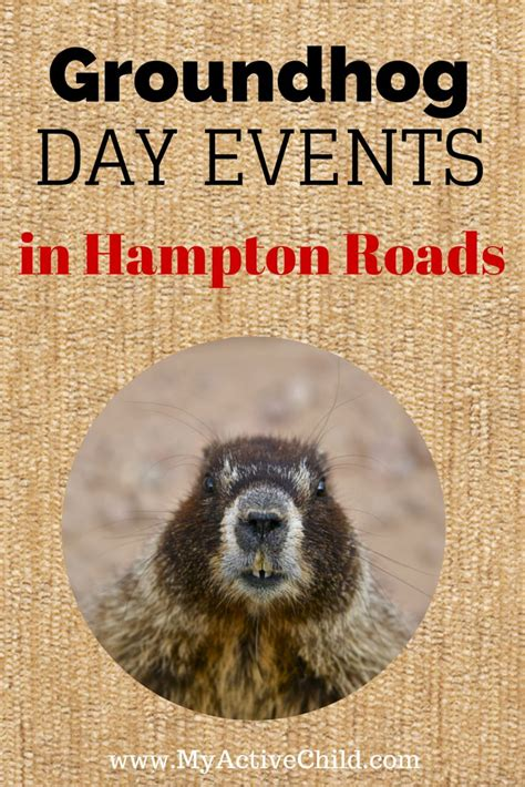 groundhog day events 112 best images about holidays in hton roads